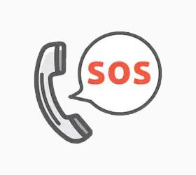 SOS caldaia rotta